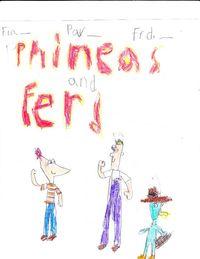 Phinneas&Ferb