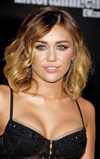 Mileyhair